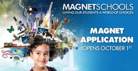 Magnet Schools Application