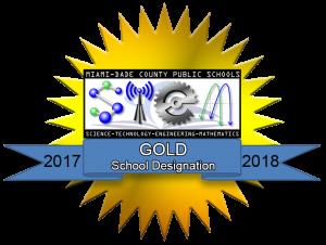 stem gold 2017-2018