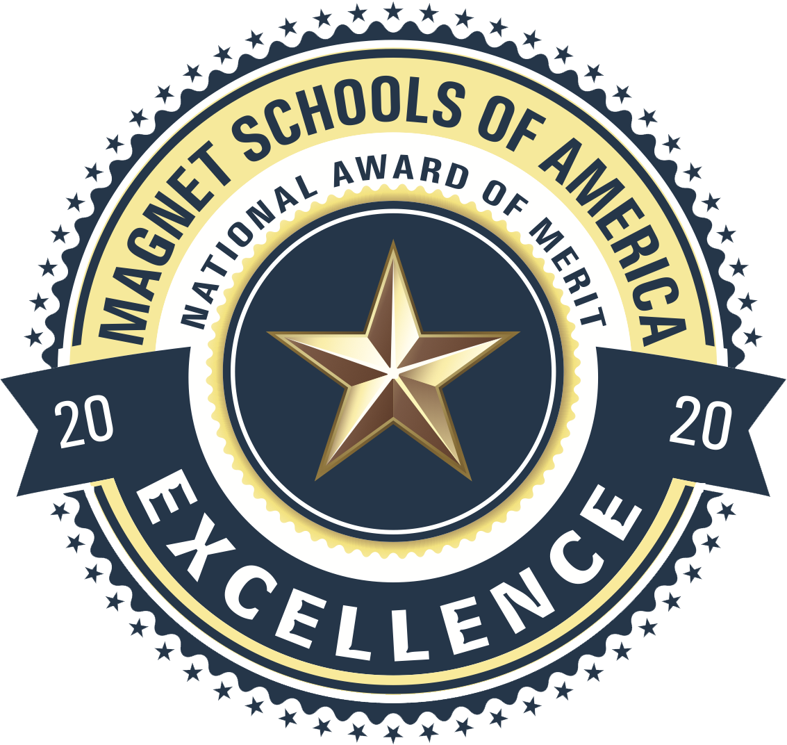 Magnet School Excellence 2018